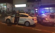 طمرة: اتهام 4 شبان بالسطو وسرقة 140 ألف شيكل