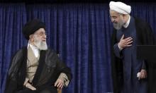 خامنئي يحذر روحاني: التفاوض مع الإدارة الأميركية محظور تماما