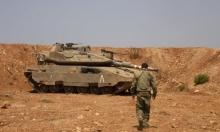 الجيش الإسرائيلي يلغي إجازات جنوده بالألوية القتالية بالشمال