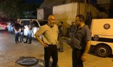 رهط: مجهولون يلقون قنبلة صوتية على منزلرئيس البلدية
