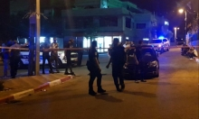 الشيخ دنون: إصابة حرجة وأخرى متوسطة بجريمة إطلاق نار