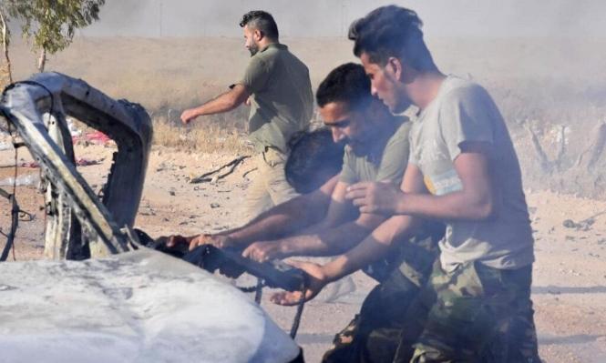 حسابات التصعيد الإسرائيلي ضد إيران على جبهات متعددة