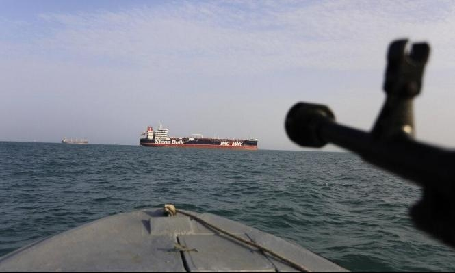 صحيفة: هجوم سيبراني أميركي منع إيران من استهداف ناقلات النفط