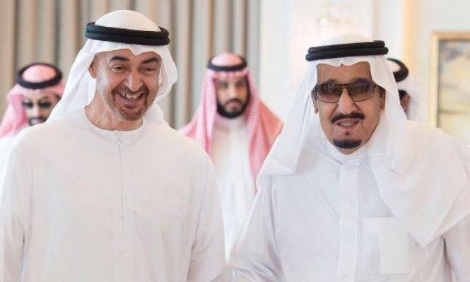 مؤشرات على تداعي التحالف السعودي الإماراتي