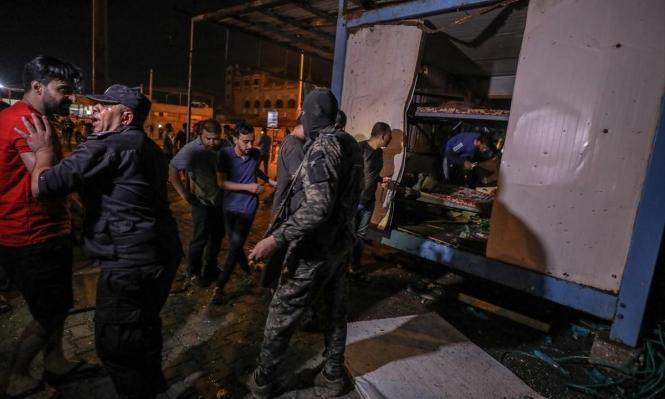 بين التطرف والاحتلال: التحقيق بتفجيري غزة مستمر