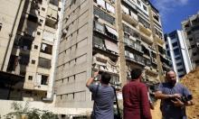 هجوم الضاحية: رسالة إسرائيلية بانتهاء 13 عاما من الهدوء