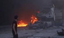 فيما يتصاعد القصف: روسيا تعلن وقفًا لإطلاق النار في إدلب السبت