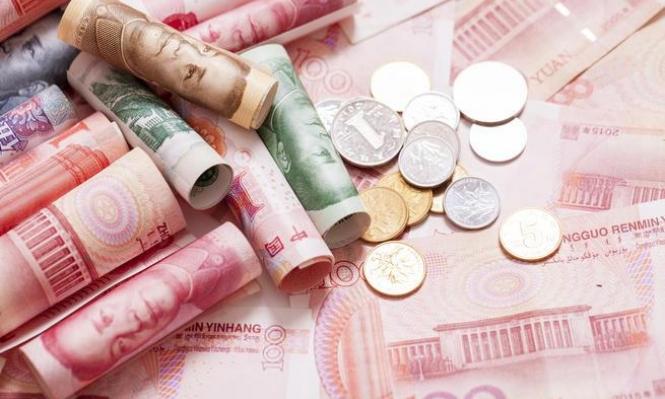 انخفاض قيمة اليوان الشرائية جراء حالة التوتر التجارية