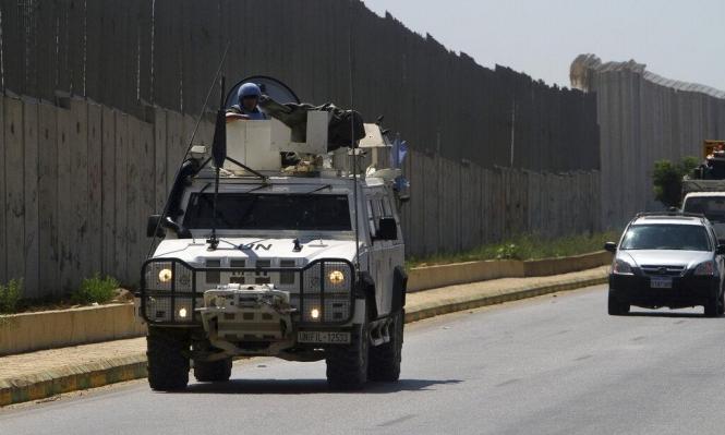 """رغم الضغوط الإسرائيلية: مجلس الأمن يمدد عمل قوات """"يونيفيل"""" دون تعديلات جذرية"""