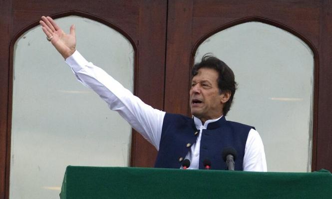 باكستان تتوعد بالرد على هجوم هندي محتمل عليها