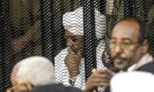 السودان: المحكمة تتهم البشير بالثراء الحرام المشبوه