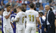 هل يبرم ريال مدريد صفقة نارية في اللحظة الأخيرة؟