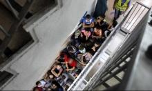 لقاء | أطفال القدس بين مطاردتين: الاعتقالات ومناهج التدريس الإسرائيلية