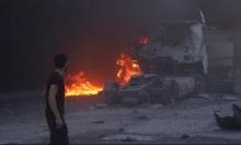 """سورية: ضربة أميركية تقتل 40 """"من قيادات القاعدة"""""""
