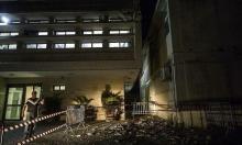 الإنذار في غلاف قطاع غزة: بلاغ كاذب