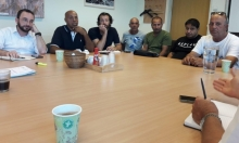 التماسُ منظمة الصيادين القطرية سارٍ وسعيٌ لتوسيع شراكاتها