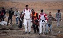 غزة: شهيد متأثرا بإصابته بنيران الاحتلال