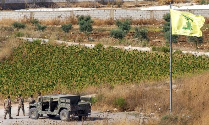 مقربون من حزب الله: الرد على الغارات الإسرائيلية بعد 11 أيلول