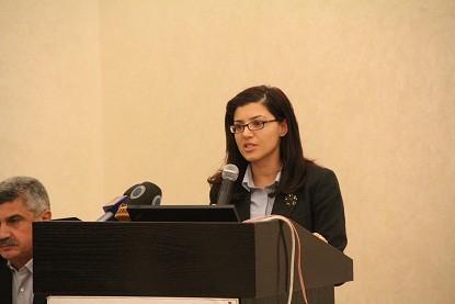 المحامية نسرين عليّان