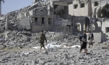 اليمن: 100 قتيل في استهداف تحالف السعودية لمركز احتجاز