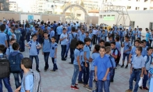 بدء العام الدراسي الجديد والمدارس العربية تفتح أبوابها غدا الإثنين