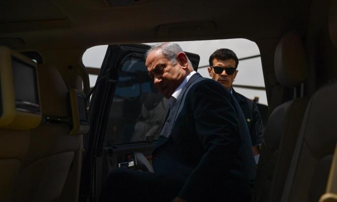 """صحافي مهدد بالقتل: """"نتنياهو لن يرتاح ولن يهدأ قبل إراقة دماء"""""""