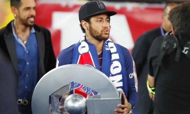 نيمار يرد نهائيا على اهتمام ريال مدريد
