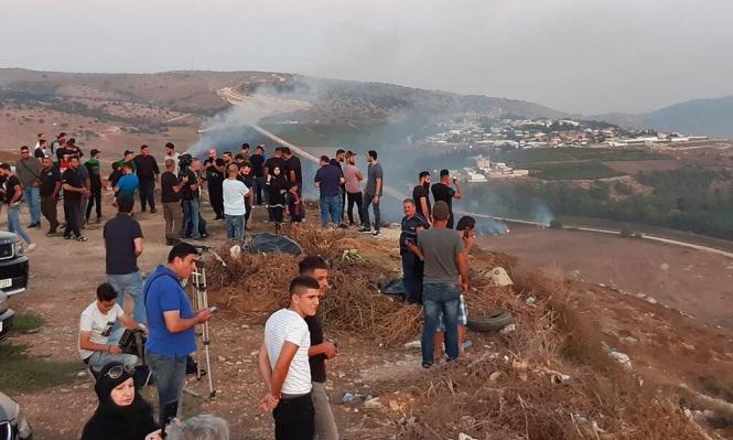 هل انتهى رد حزب الله؟ وهل وقعت إصابات إسرائيلية؟