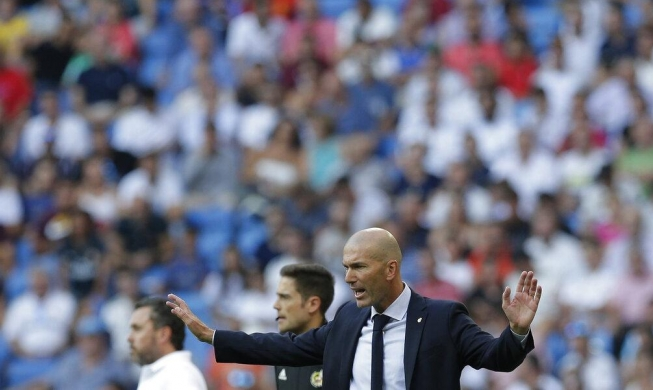 ريال مدريد يتوصل لاتفاق لإبرام صفقة برتغالية