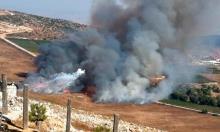 """حزب الله يبث توثيقًا لـ""""عملية أفيفيم"""""""