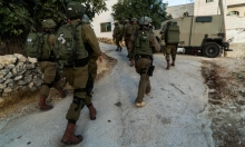 اعتقال 22 فلسطينيا ومصادرة عشرات آلاف الشواقل بالضفة