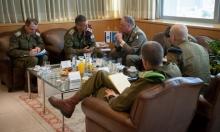 كوخافي يطالب اليونيفيل ولبنان بوقف مشروع الصواريخ الدقيقة