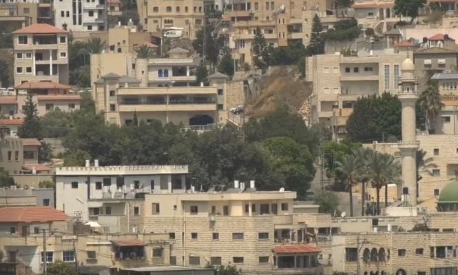 تقرير مصوّر | أم الفحم: حي عين إبراهيم المنكوب بالسرطان