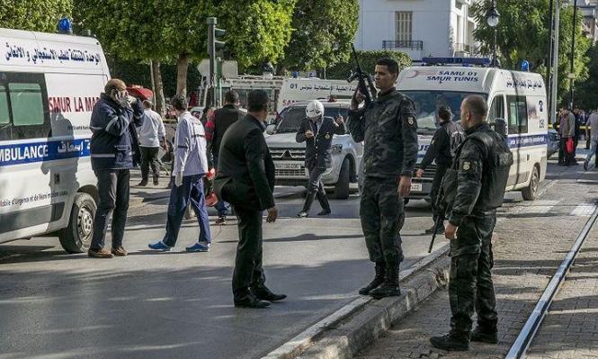 تونس: مقتل رئيس الحرس الوطني في القصرين و3 مسلحين