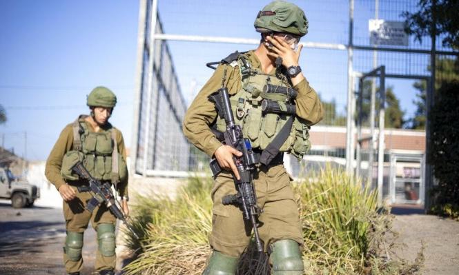 رسالة حزب الله لإسرائيل