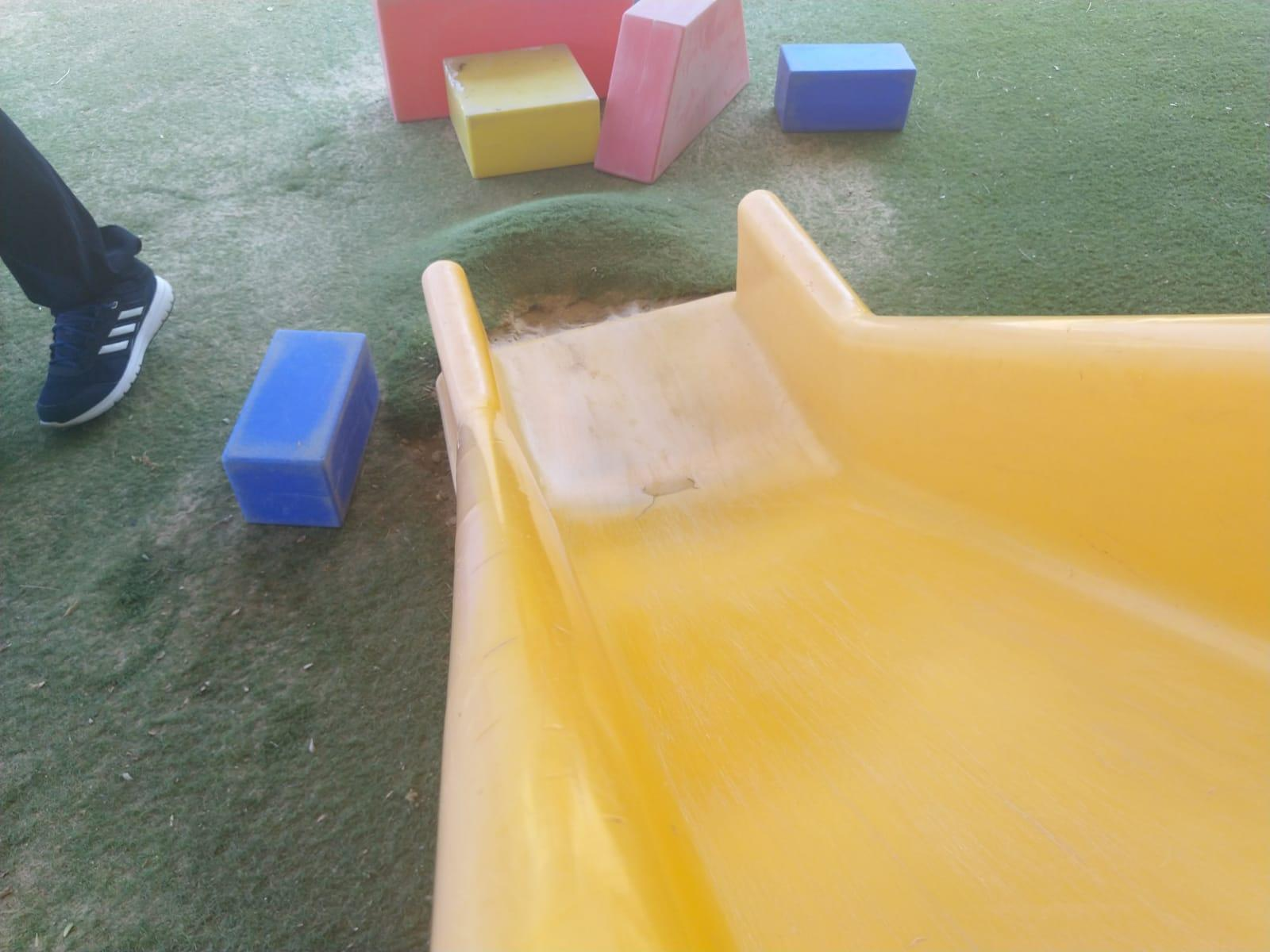 أبو قرينات: روضات تهدد سلامة الأطفال بسبب الإهمال