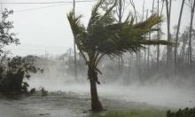 """أميركا: إعصار """"دوريان"""" يُلغي أكثر من ألف رحلة جويّة"""