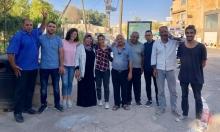 النقب: إطلاق سراح معتقلي العراقيب