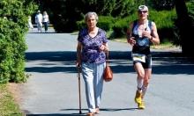 بناءُ العضلات بِسنّ الشيخوخة ممكنٌ لغير الرياضيين