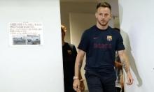 تقارير: راكيتيتش لن يرحل عن برشلونة