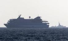 محامو ضحايا أسطول الحرية يثنون على قرار الجنائية الدولية