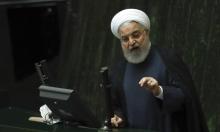 روحاني يرفض المفاوضات مع واشنطن ولا يستبعدها بصيغة 5 + 1