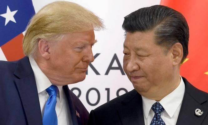 ترامب يحذر الصين: إذا فزت ستصبح شروط الاتفاق أقسى