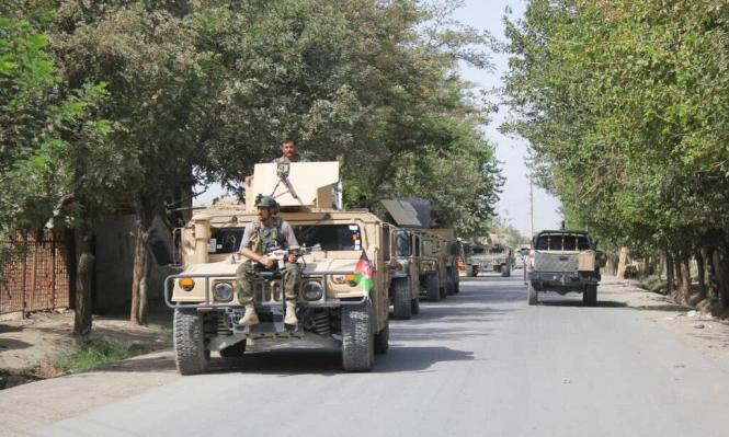 أفغانستان: قتلى وجرحى بهجوم لطالبان مع زيارة الموفد الأميركي