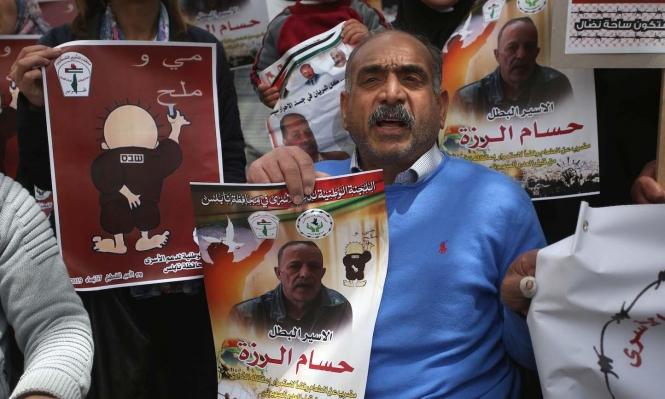 """200 أسير بمعتقل """"ريمون"""" يعلقون إضرابهم عن الطعام"""