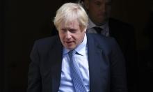 جونسون يواجه أزمة أمام رغبة البرلمان بمنع بريكست بدون اتفاق