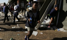 جنوب أفريقيا: 5 قتلى في اعتداءات عنصرية