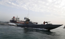 """عقوبات أميركية جديدة على """"شبكة"""" إيرانية للنقل البحري"""