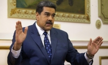 رئيس فنزويلا يحذر من هجوم كولومبي ويستنفر الجيش