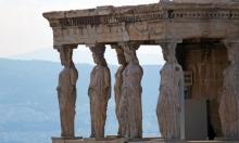 اليونان تبدي استعدادها لإعارة المتحف البريطاني كنوزا لقاء استعارة آثارها